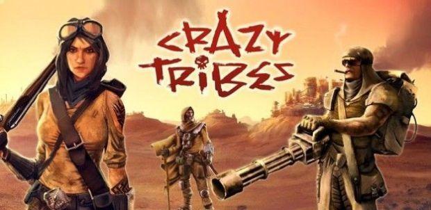 crazy tribes