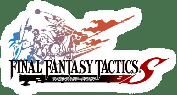 Final Fantasy Tactics S