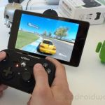 Real Racing 3 controller Android