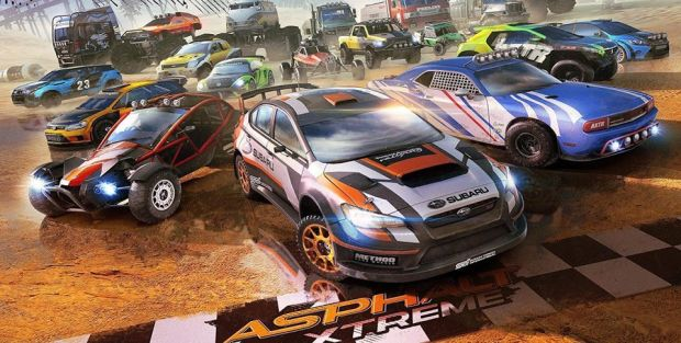 asphalt-xtreme-android-game