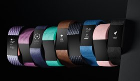 FitBit Charge 2 Bracelets