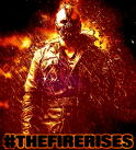 THEFIRERISES