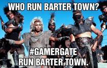 barter town