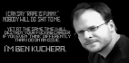 I'm Ben Kuchera