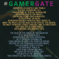 What is gamergate.