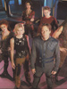Group: Season 3
