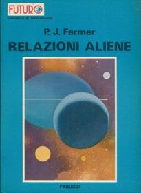 Relazioni Aliene
