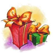 Βρες το δώρο