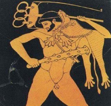 Hercules_Argolidas_history
