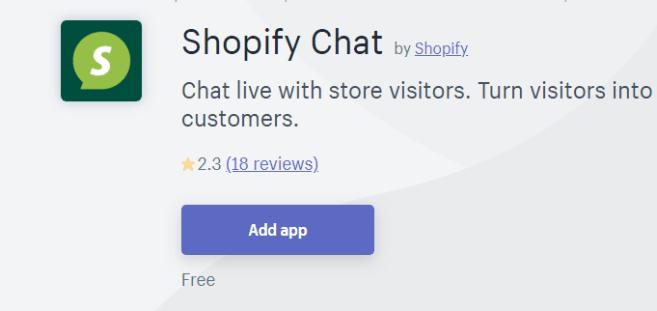 shopify chat live,shopify live chat app,shopify live chat app,Shopify Ping