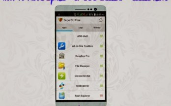 How To Root Spice Mi 506 Steller Mettle Icon Android KitKat
