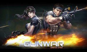 Gun War Shooting Games Mod Apk Coins Gems 2 BEST DS 4 4