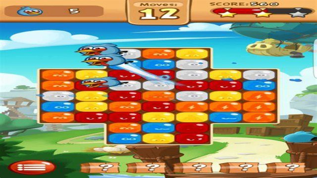 Angry Birds Blast 2 Apk Mod Unlimited Coins Free Download Android island cheats pig ticket money PC Gameplay 4