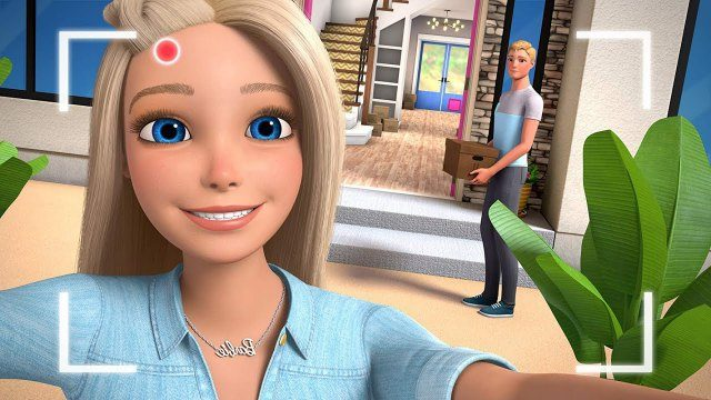 Barbie Dreamhouse Adventures Mod APK Unlocked Free Download Android play online game happy VIP 8