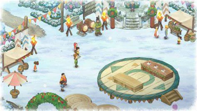 Doraemon Story of Seasons APK Mod Android Free Download for Tips Tricks walkthrough guide gameplay trailer 3
