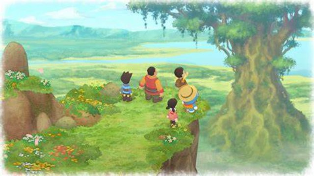 Doraemon Story of Seasons APK Mod Android Free Download for Tips Tricks walkthrough guide gameplay trailer 4