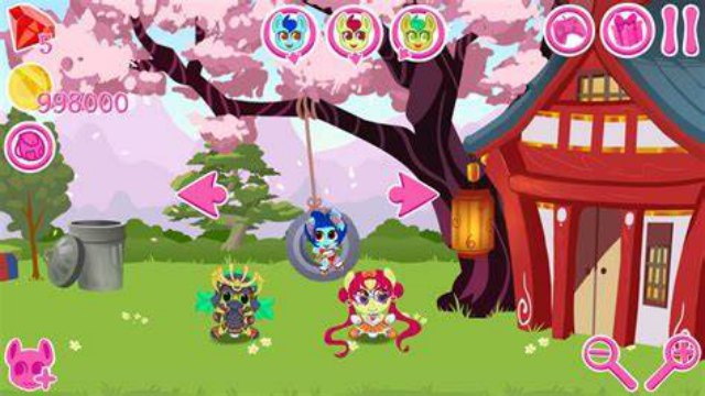 Download My Pocket Pony Mod APK Unlimited Money Free shopping Android gems coins diamonds happy pure latest 2