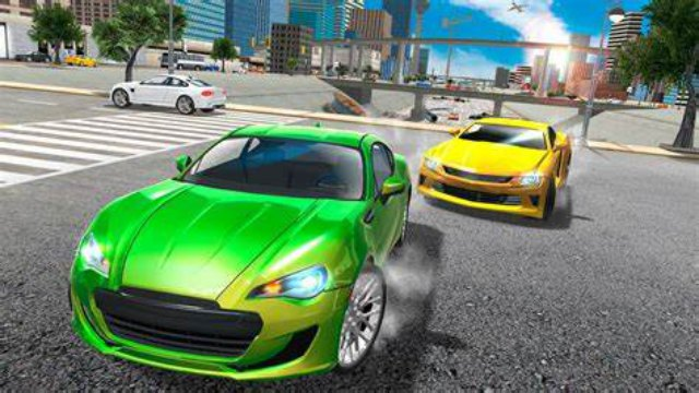 Extreme Car Driving Simulator Mod Apk Hack Download Unlimited money Android all unlocked 1 2 gameplay walkthrough