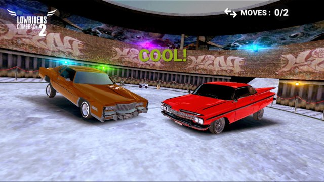 Lowriders Comeback 2 Mod Apk Unlimited Money Download Free for Android unpaid 1 happy pure 3 latest 3.3.2 Cruising 2