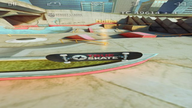 True Skate Mod APK All SkateParks Free Download Unblocked Android unlimited money 1 happy Full unlocked maps 2