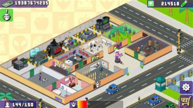 We Happy Restaurant Mod APK Unlimited Money Download Free for Android with unlock all free shopping purchases happy 1 pure cheat on cute edition latest version DS 6