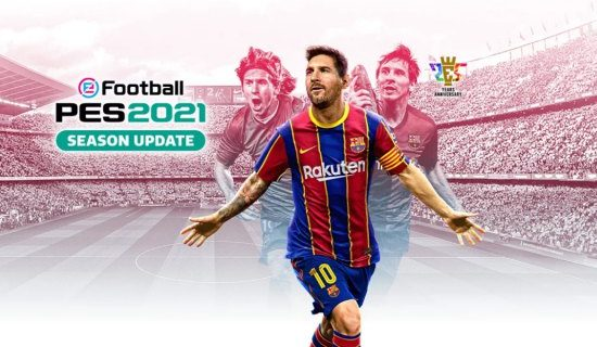 eFootball PES 2021 APK Mod Android Free Download device latest mobile release date 1 season update 4