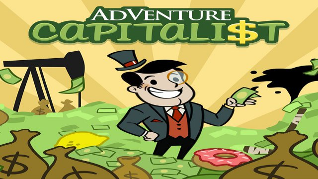 Adventure Capitalist Mega Ticket guide online games download free cheats Mod APK gameplay unlimited gold money unblocked