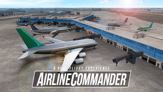 Airline Commander Mod Apk Free Download Unlimited Credits AC 2 money cheats A real flight experience 8
