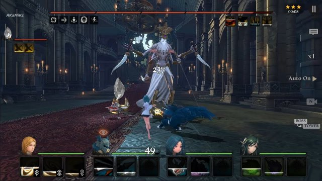 Heir of Light Gameplay Apk Mod Unlimited Money Download Free Tier List oracle 2020 2021 guide Android Wiki 1 happy 7