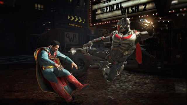 Injustice 2 Mod Apk Unlimited Money Skills Free Download unlock all characters legend Android happy 1 pure 6