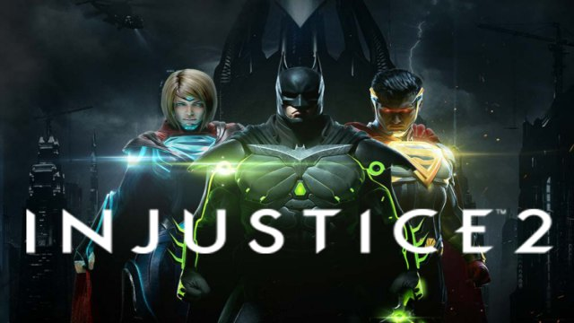 Injustice 2 Mod Apk Unlimited Money Skills Free Download unlock all characters legend Android
