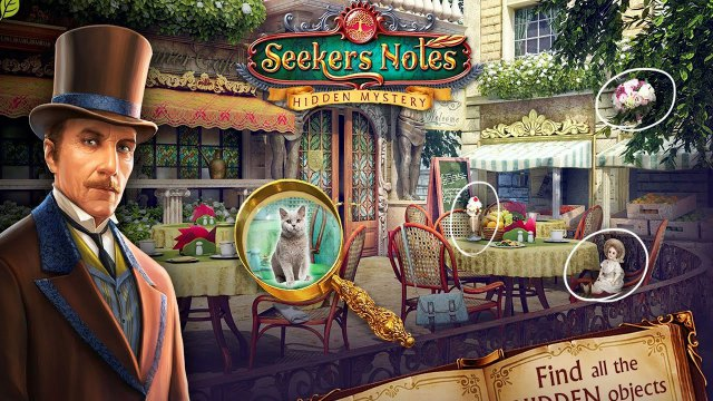 Seekers notes hidden mystery cheats mod Apk forum download free Android PC unlimited money 2020 gameplay happy 2
