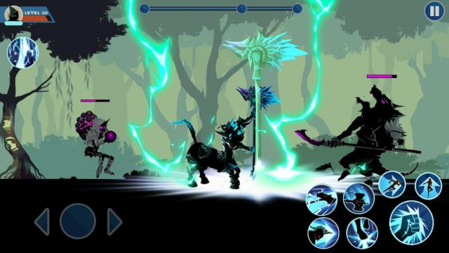 Shadow Fighter mod Apk unlimited cash free download gameplay for Android, PC, iOS, coins special edition happy titan 1 9