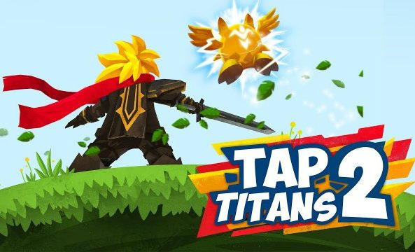 Tap Titans 2 Mod Apk ( Unlimited Mana Coins) Free Download Diamonds, Money Android happy hack 1 pure gameplay guide 6