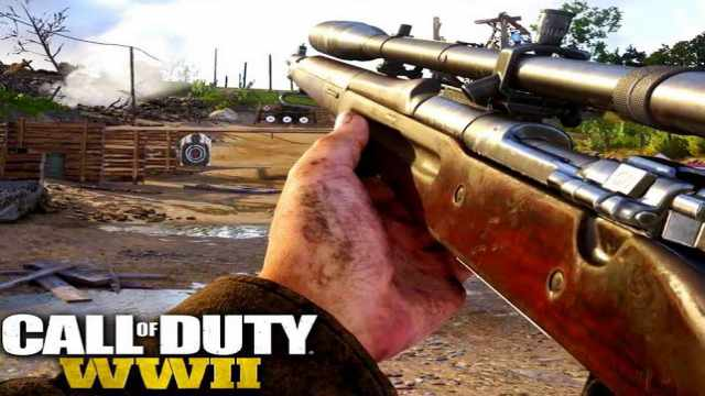 Call of Sniper WW2 Mod APK Unlimited Money + Final Free Download Android battleground war zone games happy 8