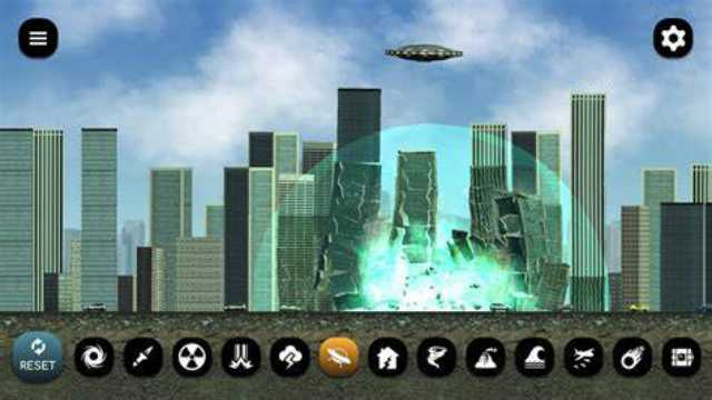 City Smash Mod APK Unlimited Money Free Download for Android everything no cooling time limit happy 7