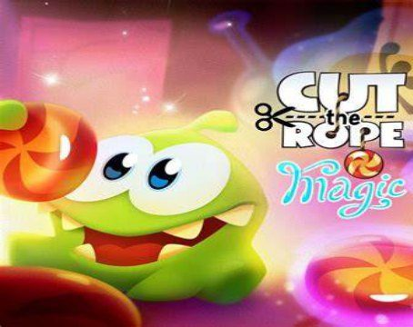 Cut the Rope Magic Mod APK Unlimited Hints Gems Download free for Android No Ads feature happy 1 pure gameplay 7