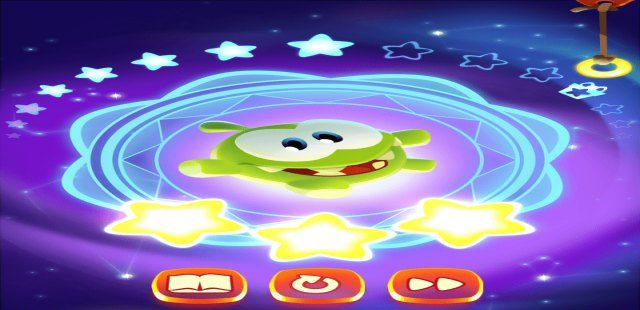 Cut the Rope Magic Mod APK Unlimited Hints Gems Download free for Android No Ads feature happy 1 pure gameplay 8