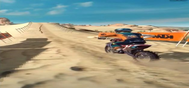 Dirt Bike Unchained Mod Apk Unlimited Money + Fast Speed for Android APK + OBB data file happy pure 1 gameplay 6