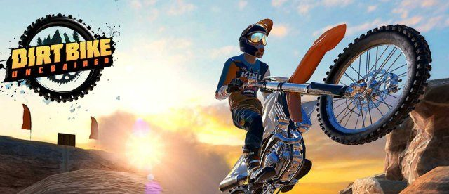 Dirt Bike Unchained Mod Apk Unlimited Money + Fast Speed for Android APK + OBB data file happy pure 1 gameplay 7