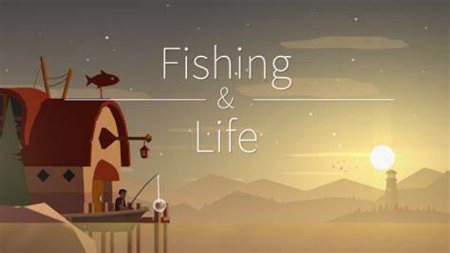 Fishing Life Mod APK Unlimited Gold Coins Gameplay Unlock and unblocked for Android fish money 1 happy pure game 8