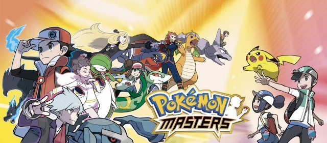 Pokémon masters mod Apk unlimited money cafe mix download for Android free extra EX moves happy 1 pure game 6