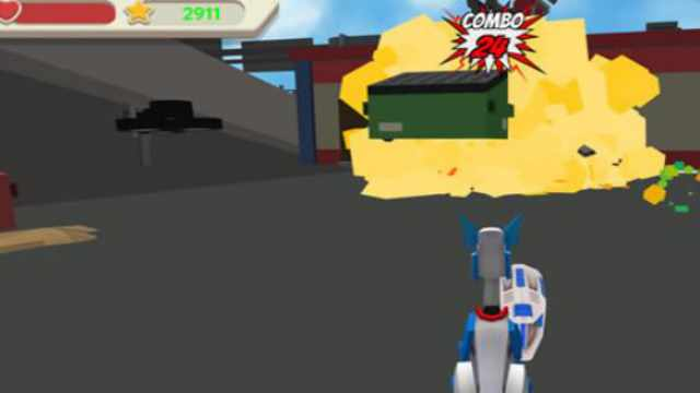 Robot Dog City Simulator Mod Apk Unlimited Money Download Free Android latest version happy pure gold coins 6 game