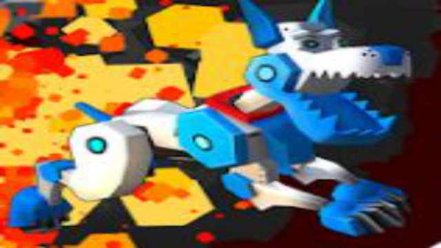 Robot Dog City Simulator Mod Apk Unlimited Money Download Free Android latest version happy pure gold coins 8 game
