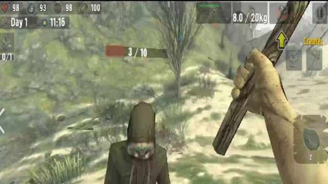 Shadow of Kurgansk Mod Apk unlimited money gold download free Android latest version happy 1 pure game gameplay 8