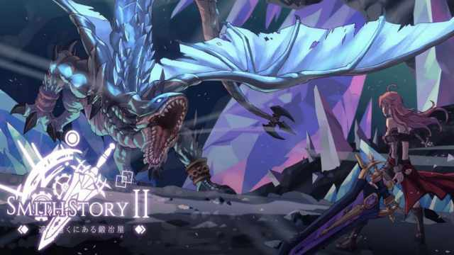 SmithStory 2 mod Apk unlimited money mana + god mode free download Android SmithStory II latest version happy 8