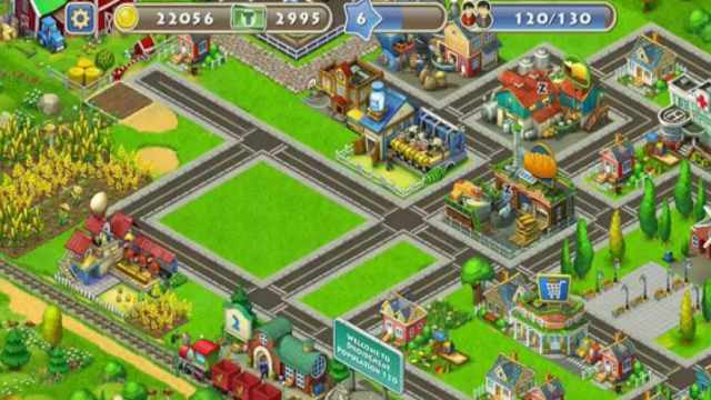 Township Mod Apk Unlimited Money And Latest Version for Android gameplay 2020 + 2021 beta happy pure 1 game 6