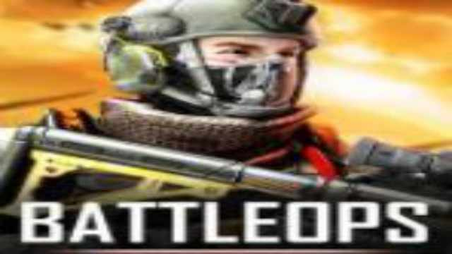 BattleOps Mod Apk Unlimited Money + Gold Free Download Android latest 2