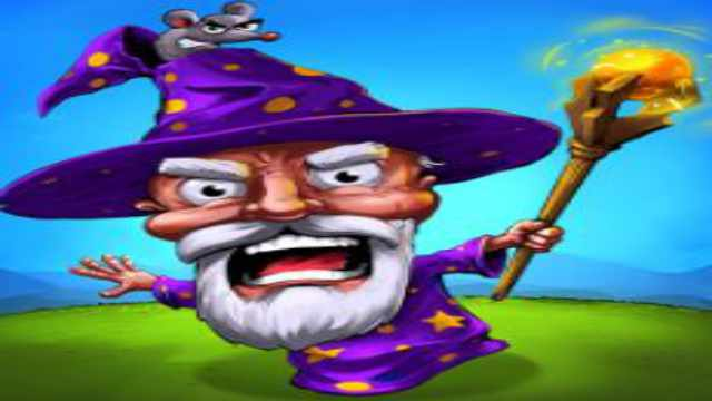 Mage hero mod apk unlimited gems money coin free download Android unlock free shopping happy 7 pure gameplay