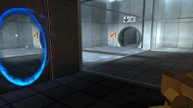 Portal Apk Mod Unblocked Free Download gameplay Android unlocked full latest version happy 7 pure online game